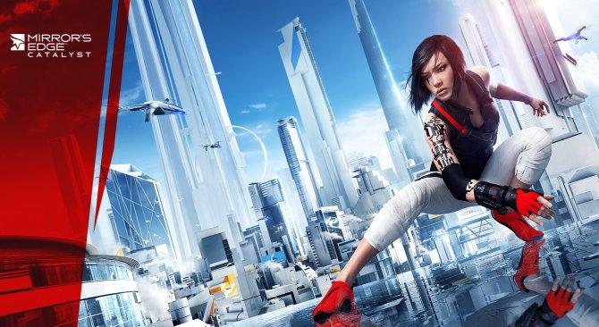 Mirror's Edge Catalyst представят на E3 2015