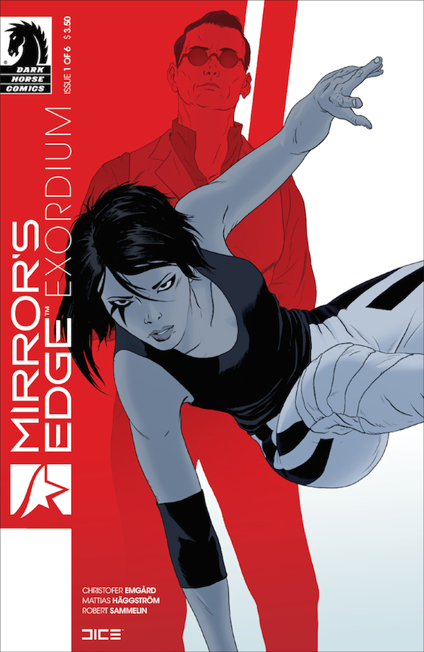 Dark Horse выпустит комикс по Mirror's Edge