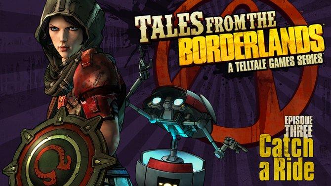 Третий эпизод Tales from the Borderlands выйдет 23 июня