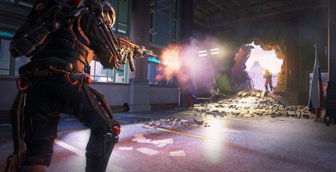 DLC Supremacy к COD: Advanced Warfare на ПК и PlayStation выйдет 2 июля