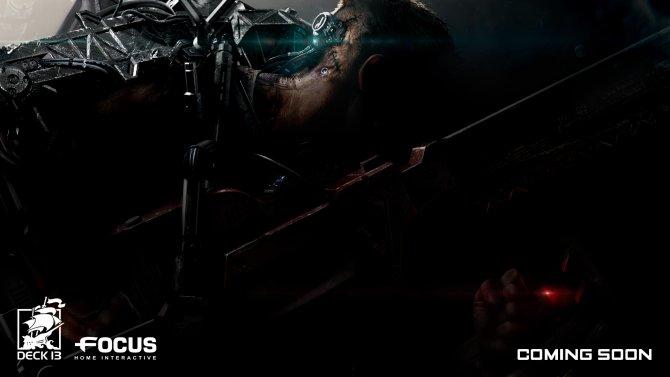 Разработчики Lords of the Fallen работают над антиутопической sci-fi экшен-РПГ