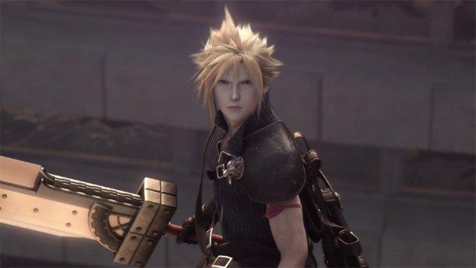 Римейк Final Fantasy VII может выйти на PlayStation 4