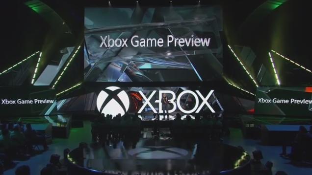 Теперь у Xbox One есть свой Early Access
