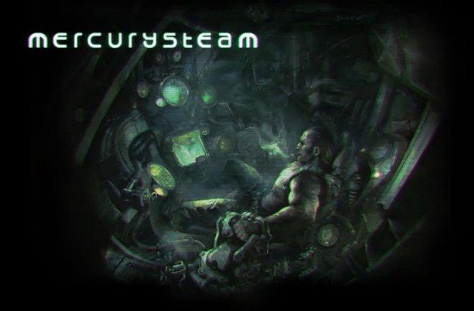 Разработчики Castlevania: Lords of Shadow тизерят что-то в стиле Contra