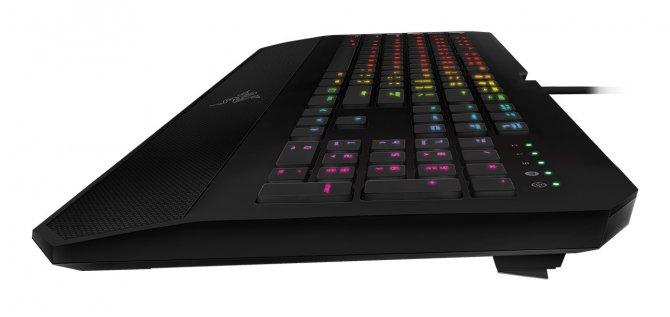 Клавиатура Razer Deathstalker присоединяется к семейству Chroma