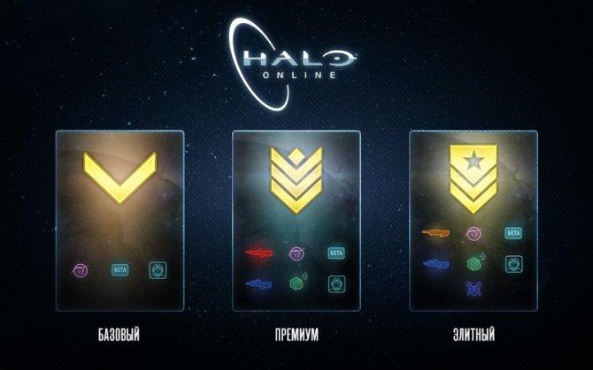 Halo Online открывает двери