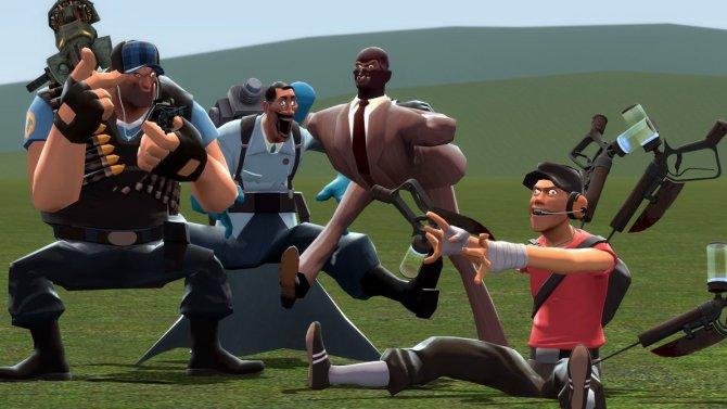 Сиквел Garry's Mod в разработке, будет поддерживать VR