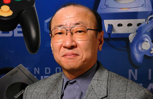 Выбран новый глава Nintendo