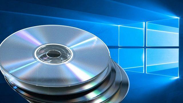 Многие старые диски с играми перестали работать