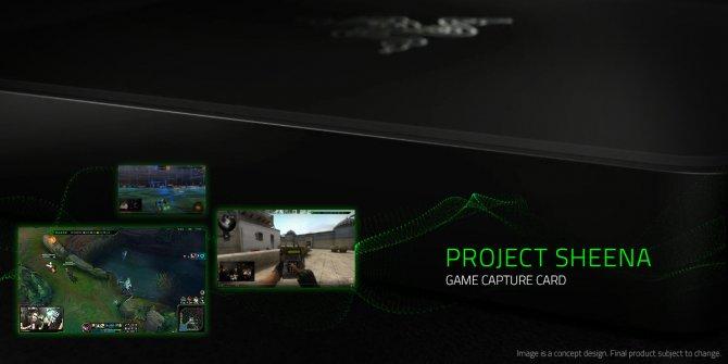Проект Шиина