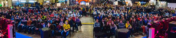 Game Show на Игромире 2015. Подведение итогов