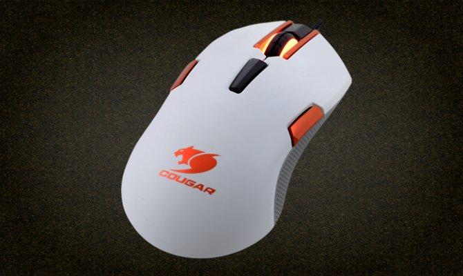 Идеальная игровая симметрия в новых игровых мышках Cougar 230M и Cougar 250M