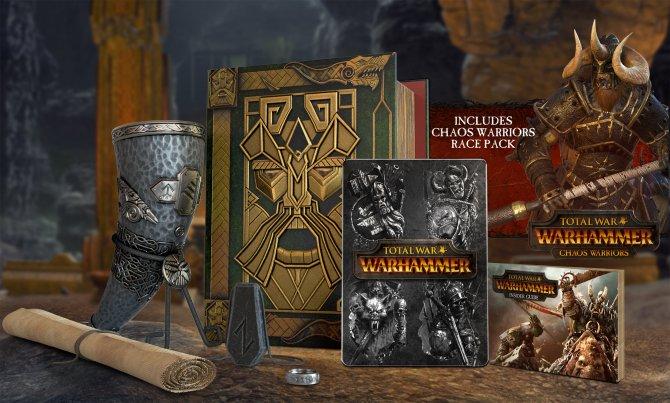 Total War: WARHAMMER - High King Edition