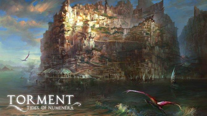 Torment: Tides of Numenera задерживается до 2016 года