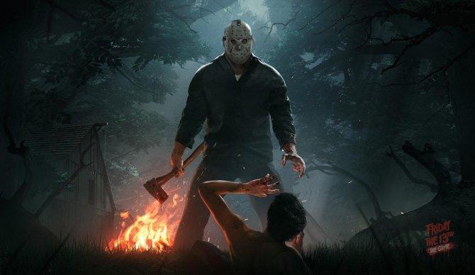 Friday the 13th: The Game почти профинансирована