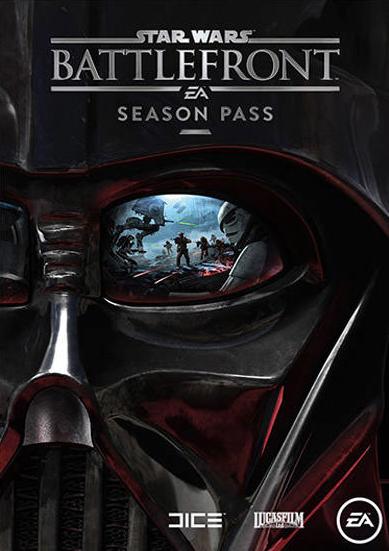 Детали сезонного пропуска Star Wars Battlefront