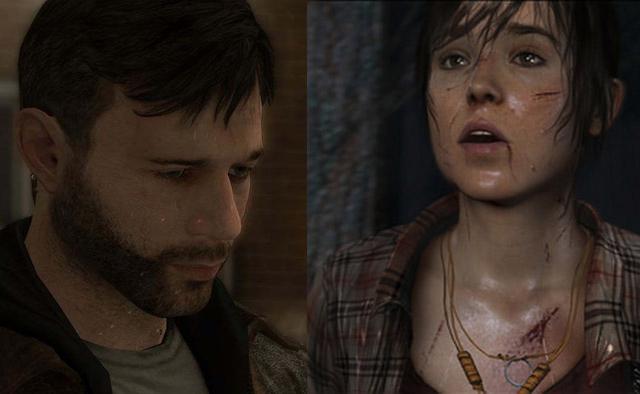 Названы даты релиза Beyond: Two Souls и Heavy Rain на PS4