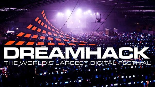 DreamHack в Москве