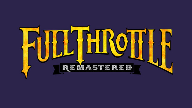 Full Throttle Remastered выйдет на ПК, PS4 и PS Vita в 2016 году