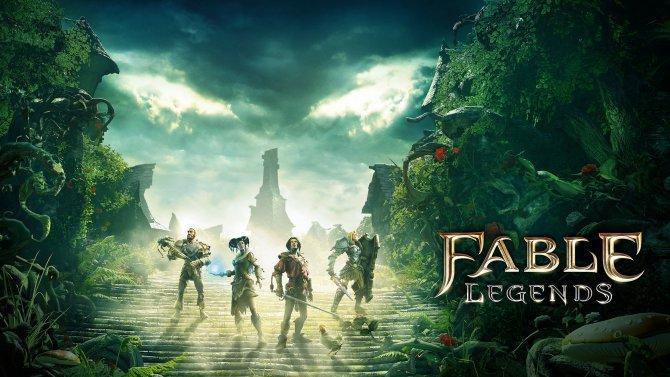 Fable Legends не выйдет в этом году