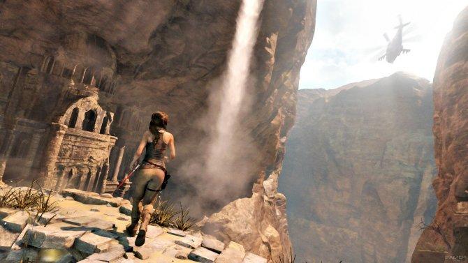 Дата релиза Rise of the Tomb Raider на ПК