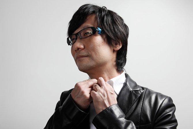 Кодзима покинул Konami, открывает новую студию