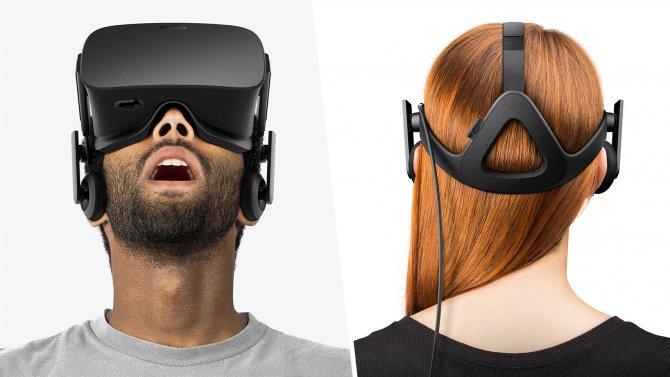 Предзаказы Oculus Rift откроются с 6 января