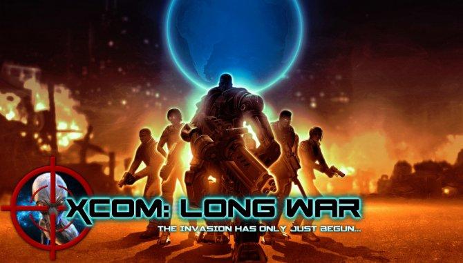 Long War Studios выпустят мод для XCOM 2