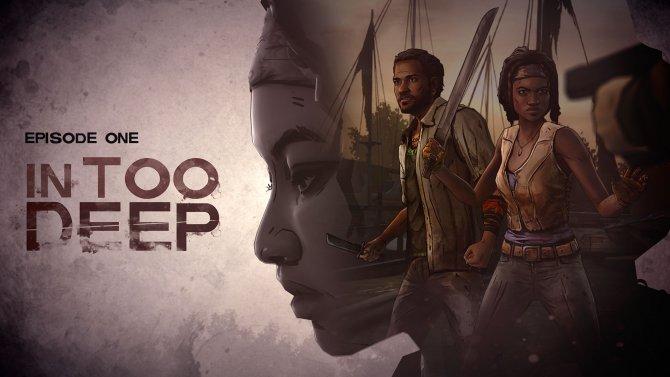 Названа дата релиза первого эпизода The Walking Dead: Michonne