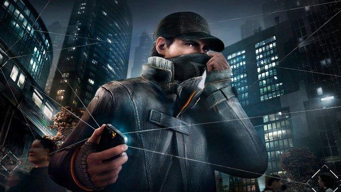 Ubisoft работают над сиквелом Watch_Dogs