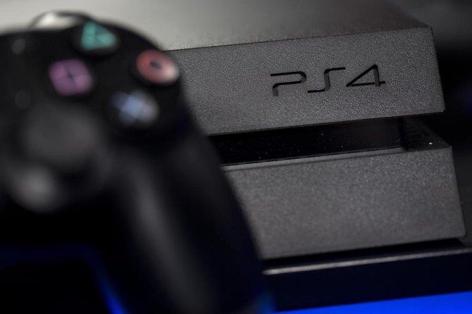 Состоялся релиз бета-версии прошивки 3.50 для PlayStation