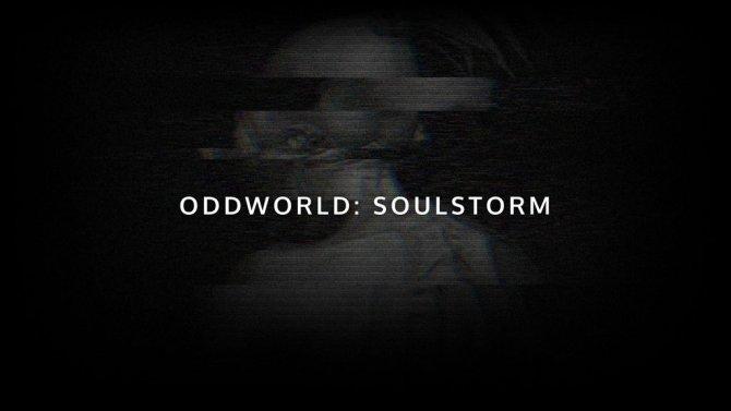 Анонсирован Oddworld: Soulstorm