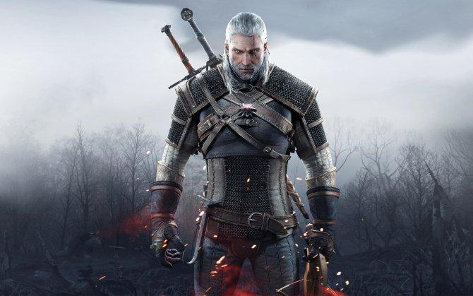 The Witcher 3 стал игрой года на GDC Awards 2016