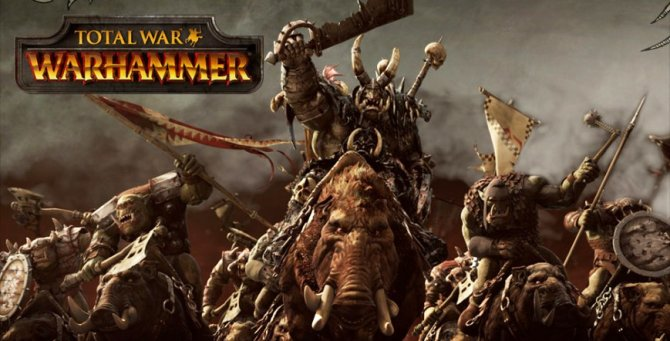 Total War: Warhammer – ключи уже доступны на G2A.com
