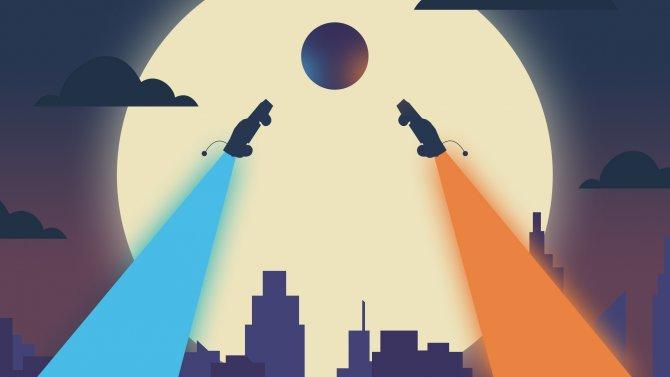 Rocket League сводит в матчах пекарей и консольщиков
