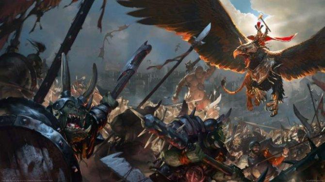 Total War: WARHAMMER не запускается из-за перегрузки серверов