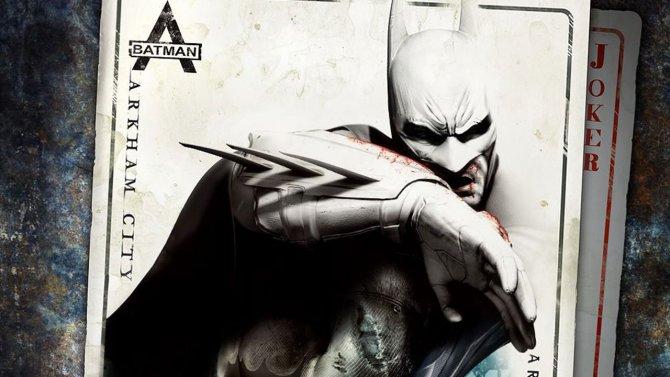 Возвращение Бэтмена откладывается