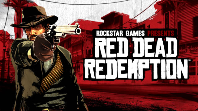 Red Dead Redemption теперь и на Xbox One