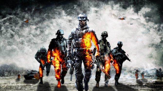 Paramount Television и Anonymous Content займутся экранизацией Battlefield