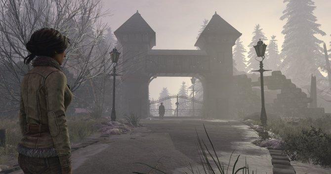 Syberia 3 выйдет полностью на русском