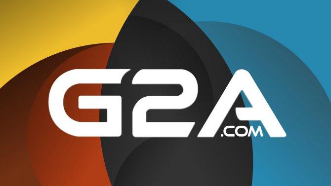 G2A стала титульным спонсором NaVi и Virtus.pro