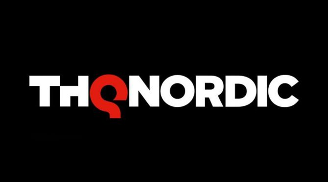 Компания Nordic Games трансформируется в THQ Nordic