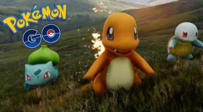 Niantic снимут баны с некоторых пользователей Pokemon Go