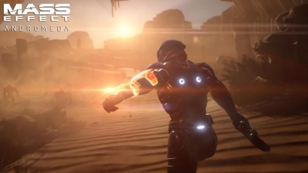 BioWare вскоре анонсируют новый проект