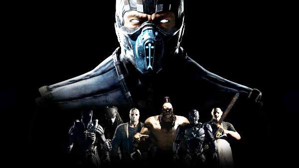 Mortal Kombat XL появится в Steam в начале октября