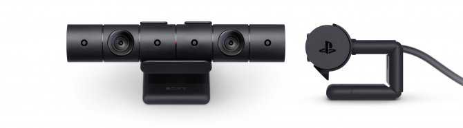 PlayStation Camera