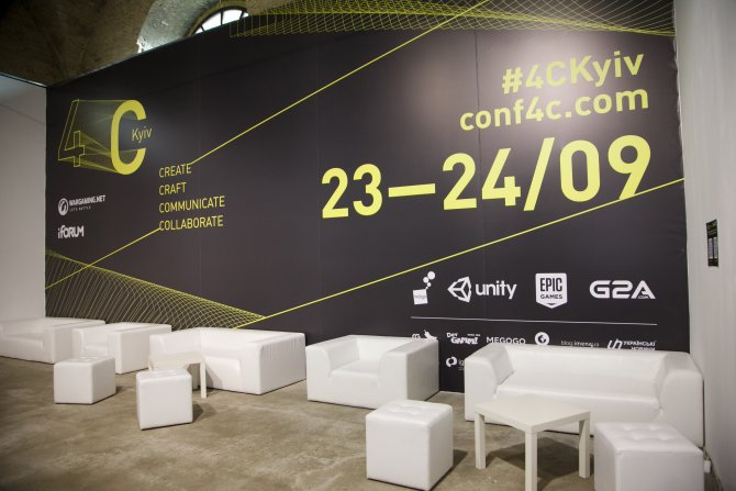 4C: Kyiv