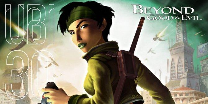 Beyond Good & Evil – очередной подарок от Ubisoft
