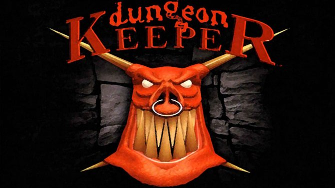 Dungeon Keeper на ПК в Origin бесплатно