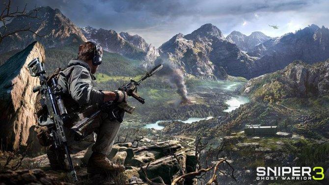 Релиз Sniper: Ghost Warrior 3 откладывается